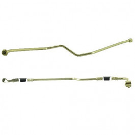 Lower & Upper Cab Post Suction Kit - 88RE36365