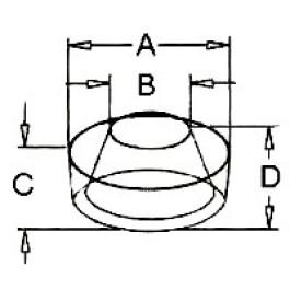 Precleaner Bowl
