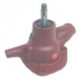 Water Pump, w/o Hub - Reman - A153454