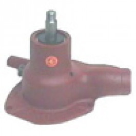 Water Pump, w/o Hub - Reman - A153927