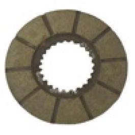 Brake Disc - New - A1975469I