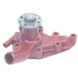 Water Pump, w/ Hub - Reman - D2165098