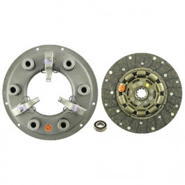 9' Clutch Kit - Reman