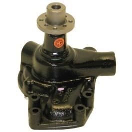 Water Pump w/ Hub - Reman