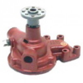 Water Pump w/ Hub - Reman