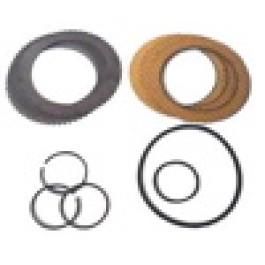 IPTO Clutch Kit