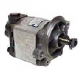 Power Steering Pump w/o Reservoir