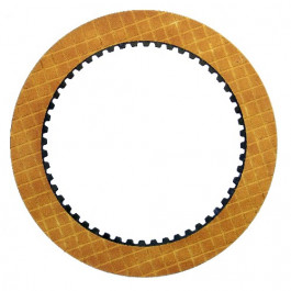 Friction Disc - New