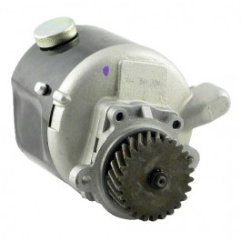 Power Steering Pump w/ Reservoir - FE6NN3K514ABNew