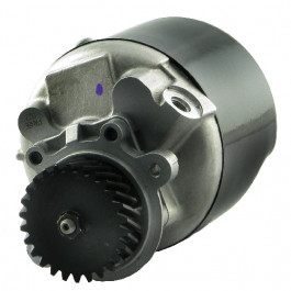 Power Steering Pump w/ Relief Valve