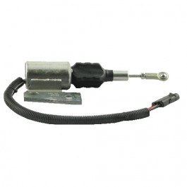 Fuel Shut-Off Solenoid - New - HAJ991167