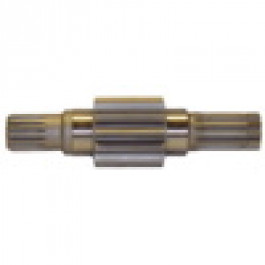 Bull Pinion Brake Shaft - New