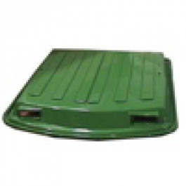 Cab Roof Top - New - HCAR74143