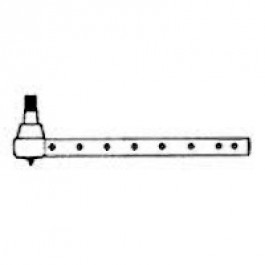 Outer Tie Rod - HCAR85946