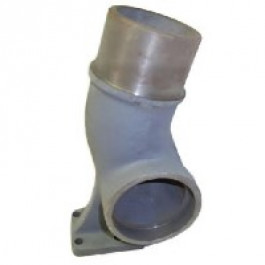 Exhaust Elbow - HCRP675316C3