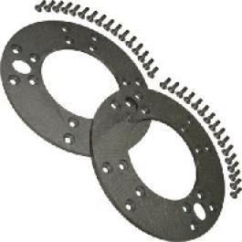Brake Lining Kit - New