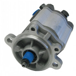 Power Steering Pump - New - HF81816585
