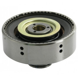 IPTO Clutch Assembly - New, w/ 4 Friction Discs