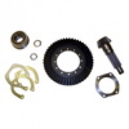 Ring Gear & Pinion Kit - New