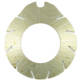 Brake Plate - HM1860965