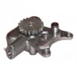 Oil Pump - New - HM3638632