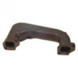 Exhaust Manifold - HM37781341