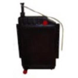 Radiator - HM529684