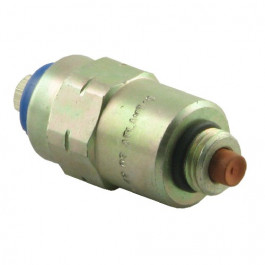 Fuel Shut-Off Solenoid - New