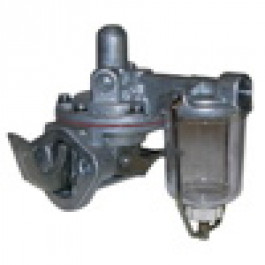 Fuel Pump - IMT804502