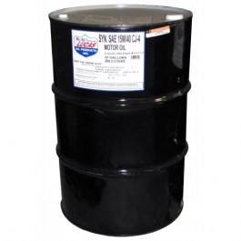 Synthetic 15W-40 CJ-4 Truck Oil