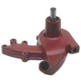 Water Pump, w/o Hub - Reman