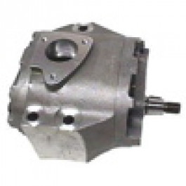 Main Hydraulic Pump