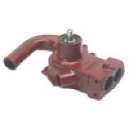Water Pump, w/o Hub - Reman - M738892A