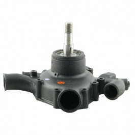 Water Pump, w/o Hub - Reman - M743927