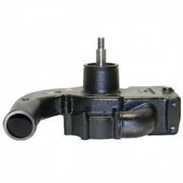Water Pump, w/o Hub - Reman - M744228AR