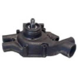 Water Pump, w/o Hub - Reman - M744714