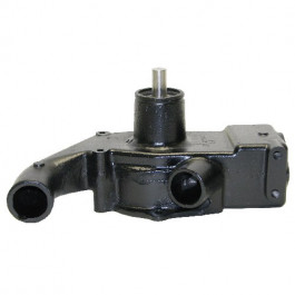 Water Pump, w/o Hub - Reman - M747598AR