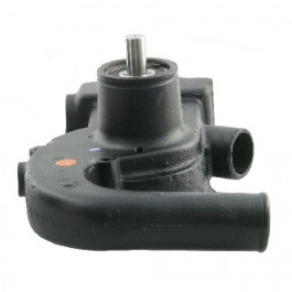 Water Pump w/o Pulley - Reman