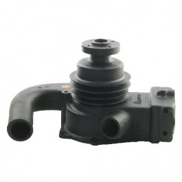 Water Pump w/ Pulley - Reman - M747611BWP