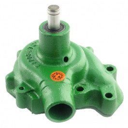 Water Pump, w/o Hub - Reman - R12034