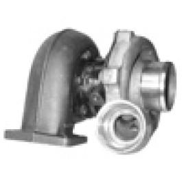 Turbocharger - Reman - R19776