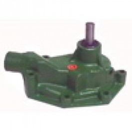 Water Pump, w/o Hub - Reman
