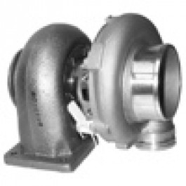 Turbocharger - New - R25998