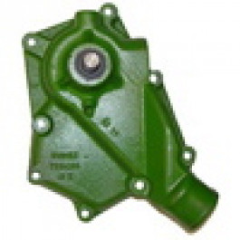 Water Pump, w/o Hub - Reman - R28438