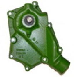 Water Pump, w/o Hub - Reman - R28438