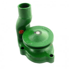 Water Pump, w/ Pulley - Reman - R2885