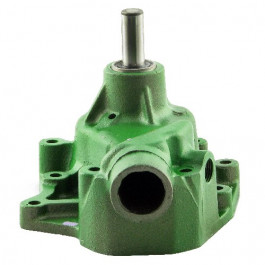 Water Pump, w/o Hub - Reman - R29520