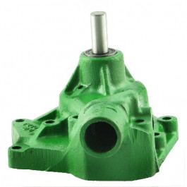 Water Pump, w/o Hub - Reman - R29521