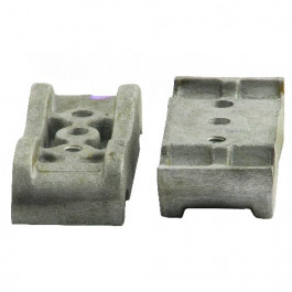 External Half Coupler - New