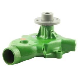 Water Pump, w/ Hub - Reman - R34981
